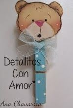 1000 images about baby shower ni o on pinterest corsage baby showers baby showers and amor - Detallitos para ninos ...
