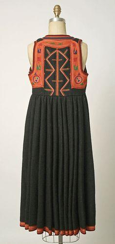 Coat 1900-1975 greek