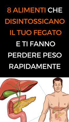 #alimenti #fegato #salute #perderepeso #animanaturale