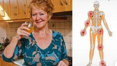 V roce 2015 Lindě Faulkner diagnostikovali artritidu. Vyzkoušela mnoho procedur, léků, steroidy, různé léčebné metody, léky proti bolesti a podobně.