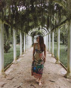 Photography Poses Women, Travel Photography, Princess Style Wedding Dresses, Brazil Travel, Insta Photo Ideas, Nature Photos, Travel Inspiration, Beautiful Places, Instagram