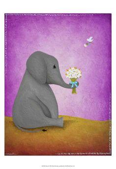 Simon Art Print at AllPosters.com