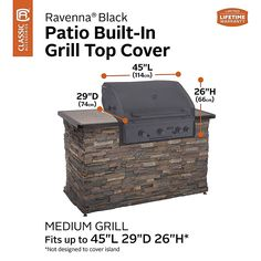 65 Built In Bbq Grill Ideas In 2021 Outdoor Kitchen Design Outdoor Kitchen Built In Bbq