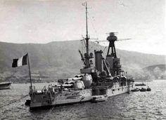 d day naval fleet