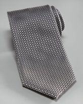 So you say you need a grey tie...start here.