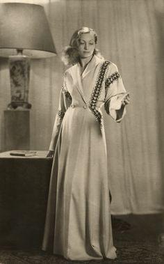 Laure Albin-Guillot 1930s.