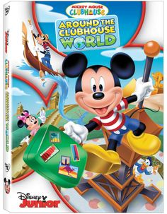 Disney's Mickey Mouse in the Little Whirlwind an Animated Flip Book ebook rar