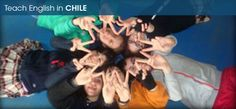 Teach English in Chile through ITTO | Teach English in South America Job Offers, Teaching English, South America, Chile, Dreams, Colombia, Chilis, Chili