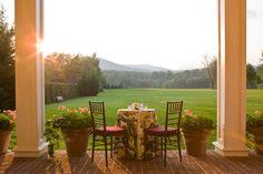 The Inn at Little Washington (Virginia)