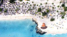 Dominicus Beach - http://bestdronestobuy.com/dominicus-beach/