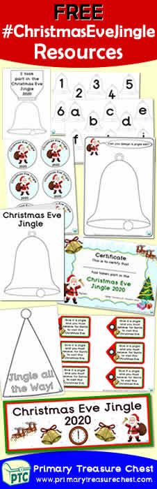 Christmas Themed Activities and Displays - Christmas Printables for a Foundation Phase / Early Years - Primary Treasure Chest Teaching Activities, Color Activities, Teaching Ideas, Christmas Math, Christmas Themes, Dot Letters, Classroom Banner, Display Banners, Jingle All The Way