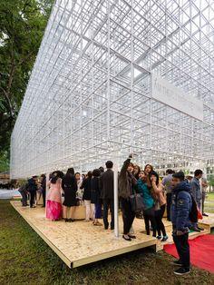 Vietnamese Food Pavilion,© Quang Dam