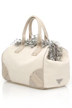 Prada Bag with Crystals ( VIP Fashion Australia www.vipfashionaus... - international clothes shop )