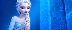 While Queen Elsa is reserved and classy… | Community Post: Why Jack Frost And Elsa Would Make The Cutest Couple