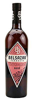 Belsazar Vermouth Rosé 17,5% vol. 0,75l