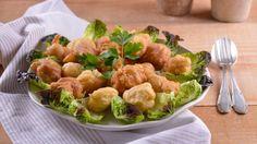 Tartas tatin individuales cocina de familia t4 ep 79 for Canal cocina tapas
