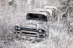 1959 Chevy ...... Ghost Story ....