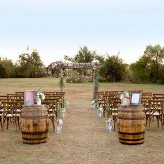Farm Wedding, Dream Wedding, Gown Wedding, Field Wedding, Country Style Wedding, Country Wedding Groomsmen, Rustic Wedding Venues, Rustic Outside Wedding, Rustic Weddings