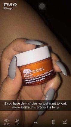 Best eye cream I've ever used!