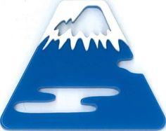 コードホルダー[富士山]