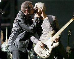 Adam needs a big kiss :D