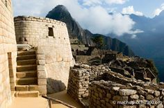 Machu Picchu was a sacred place   ANCIENT ARCHIVES