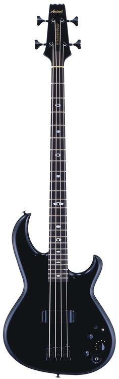 Aria SB-Cliff Burton Special Bass Guitar