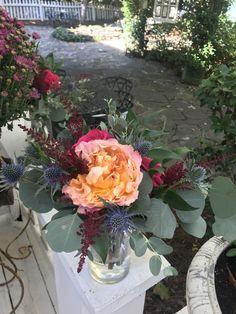 Roswell Georgia, Wedding Events, Floral Wreath, Wreaths, Plants, Home Decor, Homemade Home Decor, Flower Crowns, Door Wreaths