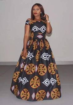 Here are some adorable and stunning ankara gowns that will make you look good for your occasions and special events, these ankara dresses come in different styles and designs. African Fashion Ankara, Latest African Fashion Dresses, African Print Fashion, Africa Fashion, African Dashiki, Ghanaian Fashion, Dress Fashion, Fashion Outfits, Latest Fashion