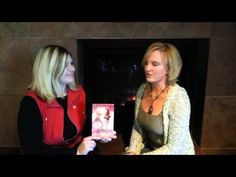 Ann Gardner talks about her book The Healthy Lush!  She answers questions and talks about nutrition tips.