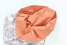 Sew the Lining Into the Bag