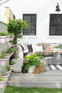 15 Amazing Outdoor Patio Ideas | The Garden Glove