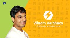 Vikram Varshney Shares Urjakart Success Story in an interview with Yo! Success  #Urjakart #interview