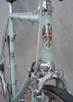Bianchi Romeo RB 2