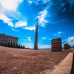 """☺️ Автор фото:Олег Грицун #Самара #Samara #Samaraphoto"""