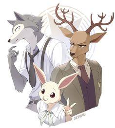"""This anime turned me into a furry again. Me Anime, Manga Anime, Anime Art, Zootopia, Furry Art, Furry Comic, Cartoon Games, Fanart, Vintage Cartoon"