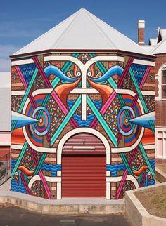 BEASTMAN - Bunbury, Western Australia Regional Art Gallery
