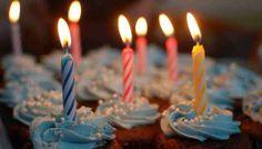 Birthday Cards, Free Birthday Wishes, Greeting Cards Quotes – GreetingsMag Birthday Greetings For Girlfriend, Free Birthday Wishes, Birthday Freebies, 80th Birthday, Happy Birthday, Birthday Parties, Rum, Birthday Candles, Sweet