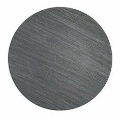 """SET OF 4 GRAY PINE ROUND CHARGER PLATES by Jay Imports. $24.99. MEASURES APPROXIMATELY 13"""". SET OF 4 GRAY PINE ROUND CHARGER PLATES. Save 50%!"""