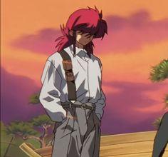 Yu Yu Hakusho Anime, Paradise Kiss, Manga Eyes, Dope Cartoons, Dont Kill My Vibe, Hunter Anime, Madara Uchiha, Chainsaw, Cartoon Network