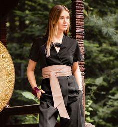 Осина талія. Як пошити пояс | BurdaStyle.ua: Мода, Дизайн, Рукоділля, Викрійки