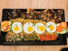 Makan Mee Segera Indomie Indonesia di INDOBOWL