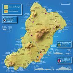 ruta-de-playa-de-la-francesa-ruta-del-corral-ruta-del-norte-la-graciosa.jpg (596×604)