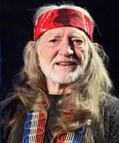 Willie Nelson - Abbott, TX