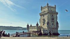Torre de Betlem, Lisboa