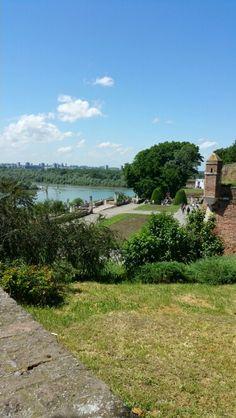 Belgrad kalesi cevresi