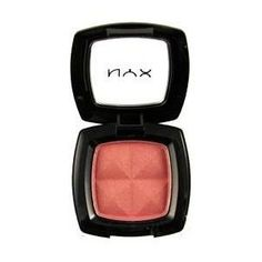 NYX Wildflower - MAC Expensive Pink