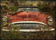 B U I C K   Photo by Dave's Photo Odyssey on Flickr