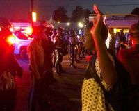 Please sign the petition; Stop the Militarization of Police in America Immediately