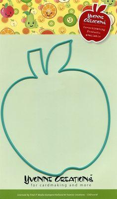Die - Yvonne Creations - Apple